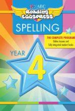 spelling yr 4