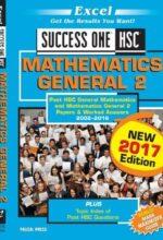 excel-success-one-hsc-mathematics-general-2-2017-edition