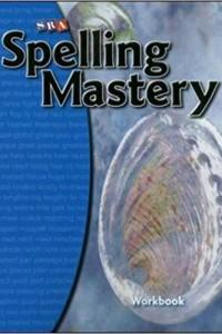 Spelling Mastery level c