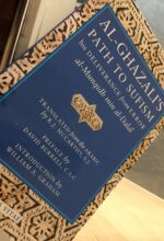 Path to Sufism-Al Ghazali